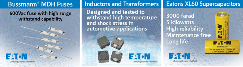 Eaton 3 brands Products