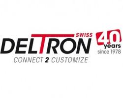 DELTRON fête ses 40 ans !!!