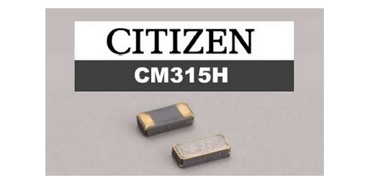CITIZEN CM315H